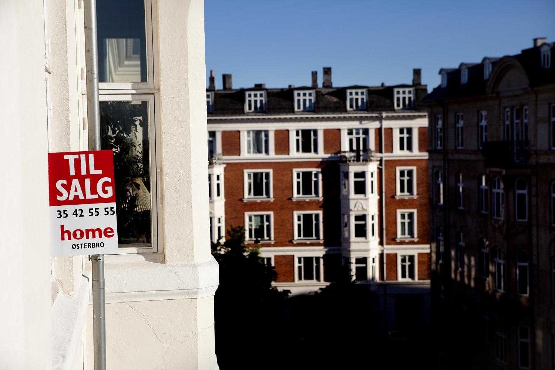 boligprisprognoser holder sjældent stik