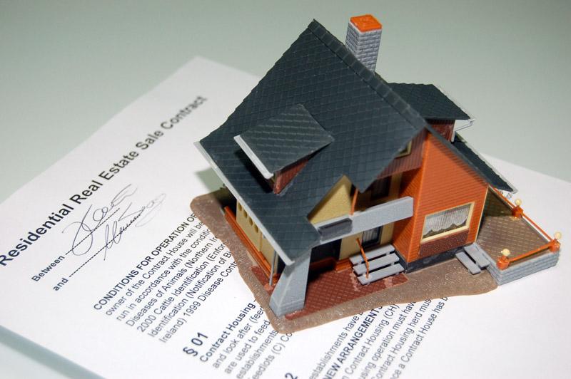 Derfor er ejendomsinvestering attraktivt